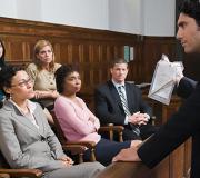 Понятие, сущность, значение состязательности в уголовном процессе Состязательность сторон в уголовном процессе означает