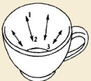Гадание на гуще кофейной: значение символа — лошадь